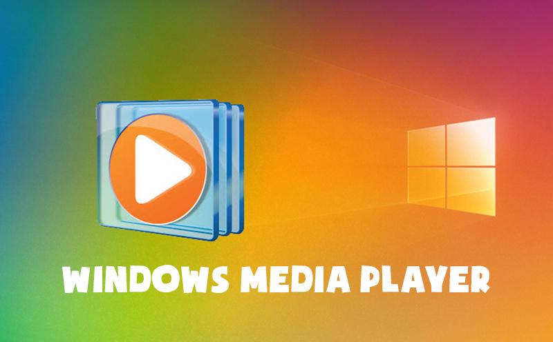 Windows Media Player là ứng dụng Microsoft