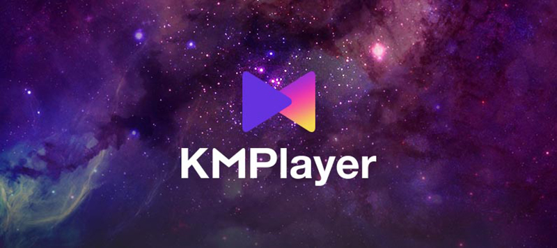 KM Player là phần mềm xem phim, nghe nhạc nổi tiếng