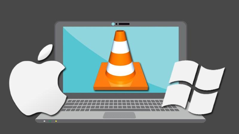 VLC Media Player là phần mềm nghe nhạc và phát video miễn phí