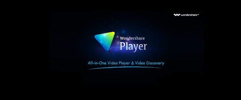 Wondershare Player là phương tiện truyền thông mạnh mẽ