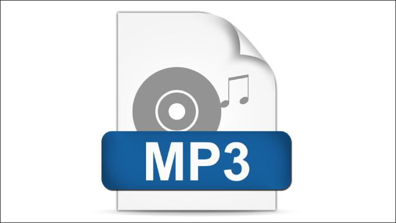 MP3 (MPEG-1 Audio Layer 3) được công bố chính thức vào năm 1993