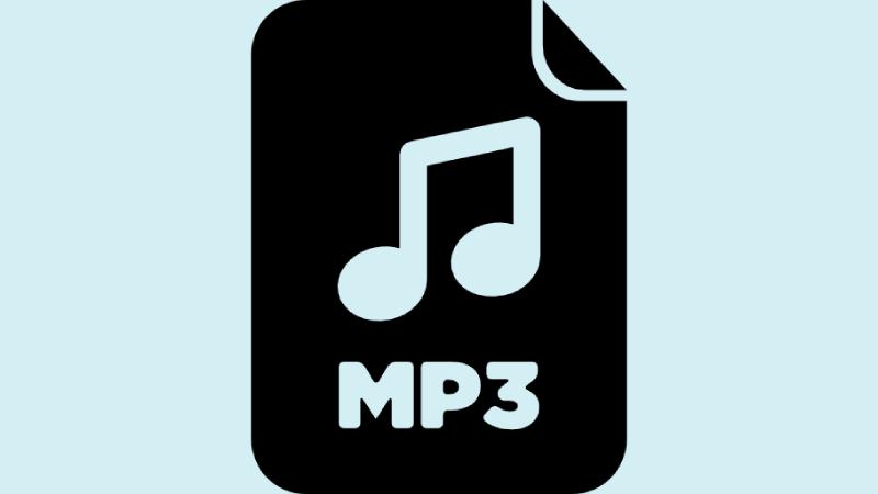 File MP3 có khả năng làm giảm kích thước tập tin gấp nhiều lần so với kích thước ban đầu