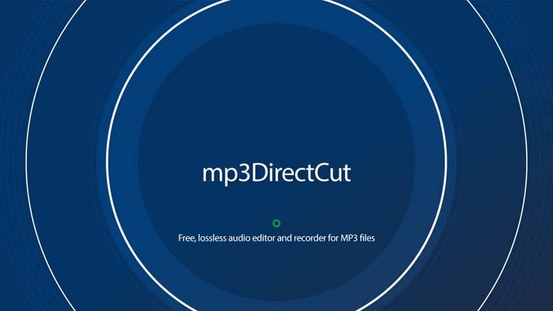 mp3DirectCut đem lại chất lượng gốc cho sản phẩm