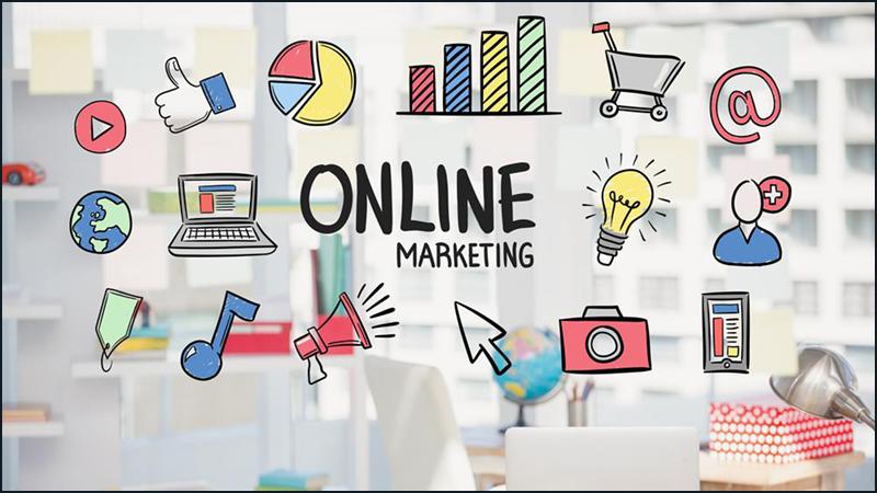 Vận hành Marketing Online để có thể tăng doanh số bán hàng của bạn
