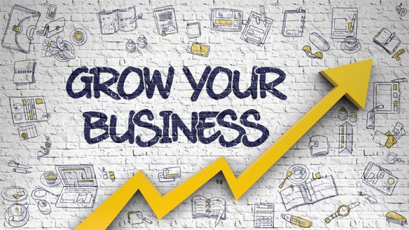 Bạn có thể tạo website của riêng mình để bán hàng