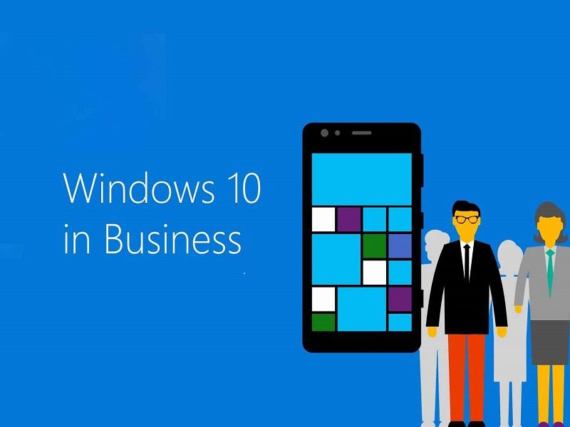Những điểm nổi bật của Windows 10 Enterprise