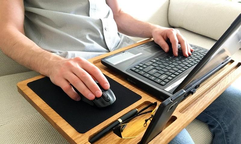 Chuột máy tính hoạt động khó khắn