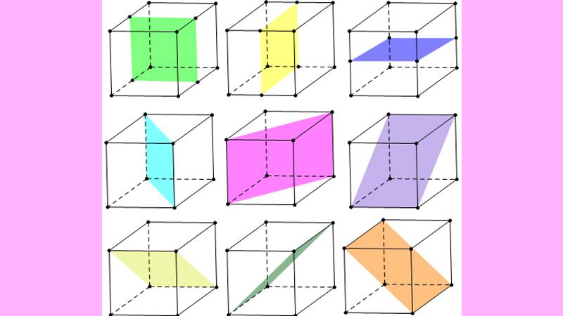 Hình lập phương là gì? Có bao nhiêu cạnh? Cách vẽ hình lập phương – giamcanlamdep.com.vn