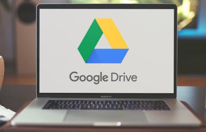 Mua dung lượng Google Drive khi muốn lưu trữ nhiều hơn