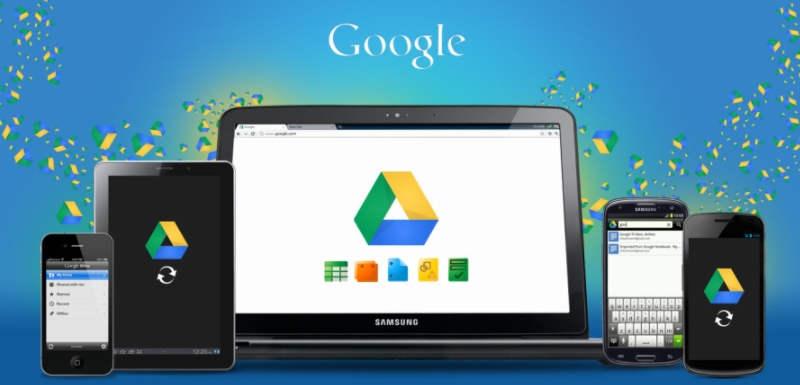 Người dùng có thể tự kiểm tra dung lượng lưu trữ Google Drive