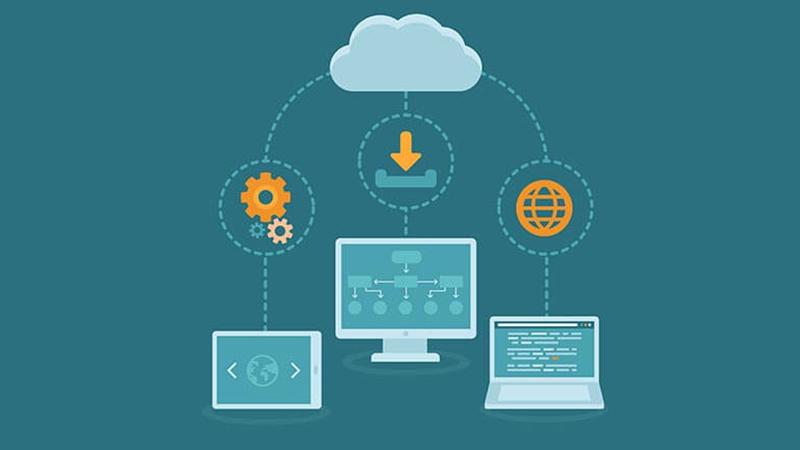 PaaS cho phép người dùng phát triển phần mềm dựa trên nền tảng và công cụ có sẵn