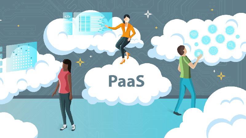 Các ứng dụng phải được thao tác và xử lý trên phần cứng của nhà cung cấp dịch vụ PaaS