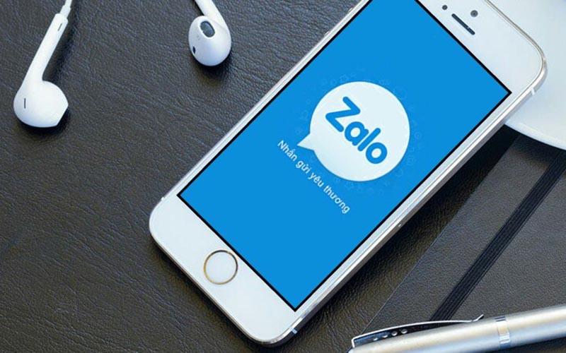 Kiểm tra đã đồng bộ tin nhắn Zalo trên điện thoại với máy tính.