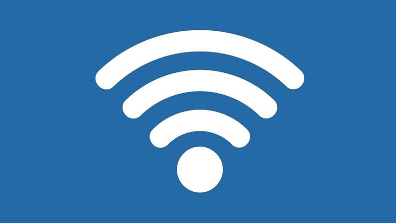 Kiểm tra WiFi, Internet