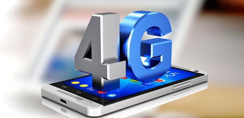 Chuyển qua dùng 3G/4G