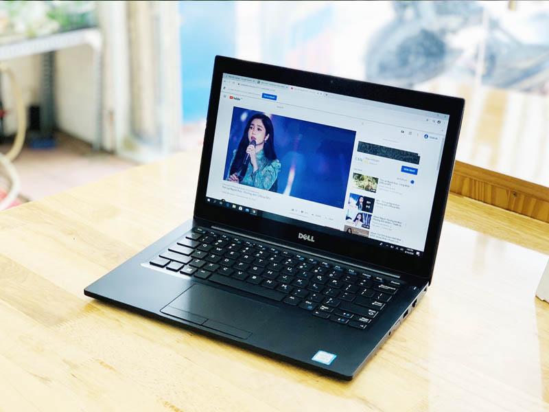 Thiết kế laptop Dell Latitude E7280