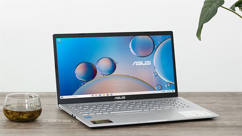 Laptop Asus VivoBook X515EA i3
