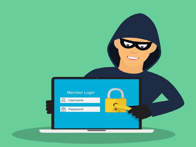 Mã xác minh giúp tăng tính hợp lệ khi truy cập tài khoản