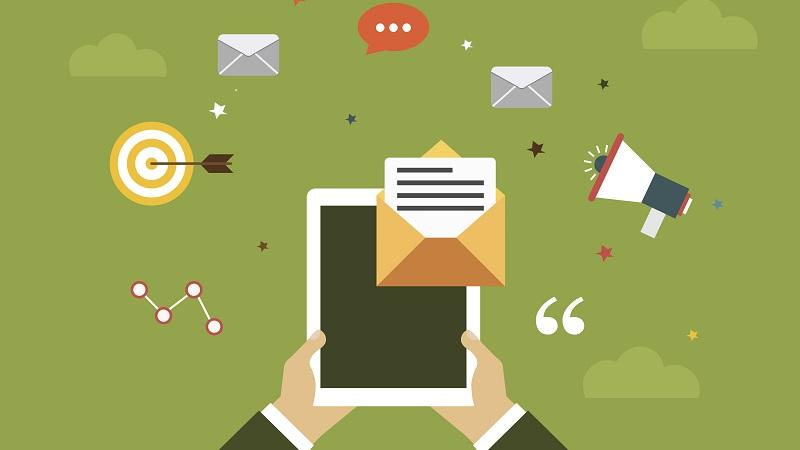 Check toàn bộ mail kể cả mục spam để nhận mã xác minh