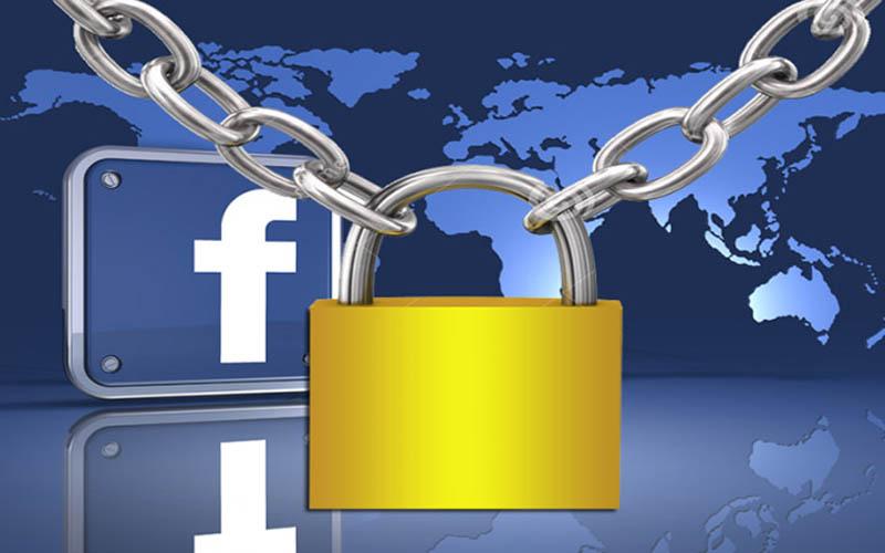 """Lập Facebook mới thì được báo """"Tài khoản bị vô hiệu hoá""""?"""