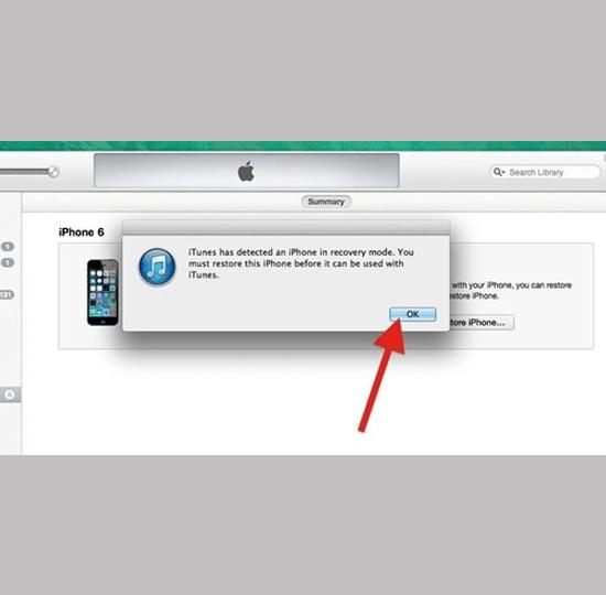 Cách đưa iPhone iPad về chế độ DFU - Thegioididong com