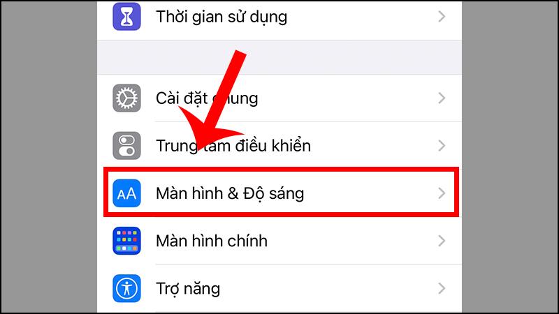 Cách cài đặt mật khẩu khóa màn hình cho điện thoại iPhone mới nhất