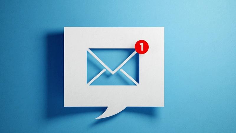 Lấy lại mật khẩu bằng email khôi phục