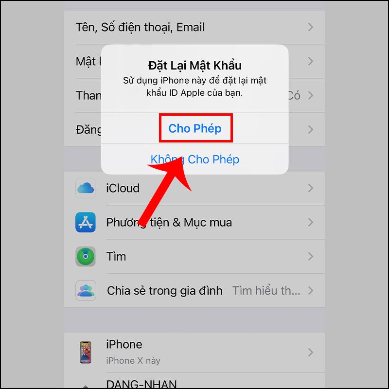 Lỗi không đăng nhập được ID Apple - Nguyên nhân và cách khắc phục