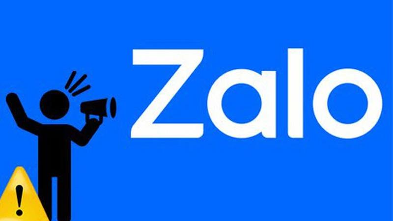 Cách xóa thông báo mới trên Zalo cực đơn giản, 100% thành công