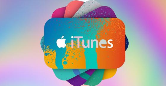 Thẻ quà tặng iTunes là gì? Hướng dẫn cách sử dụng thẻ quà tặng iTunes