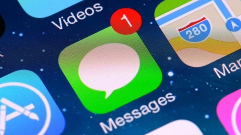 Kiểm tra tin nhắn