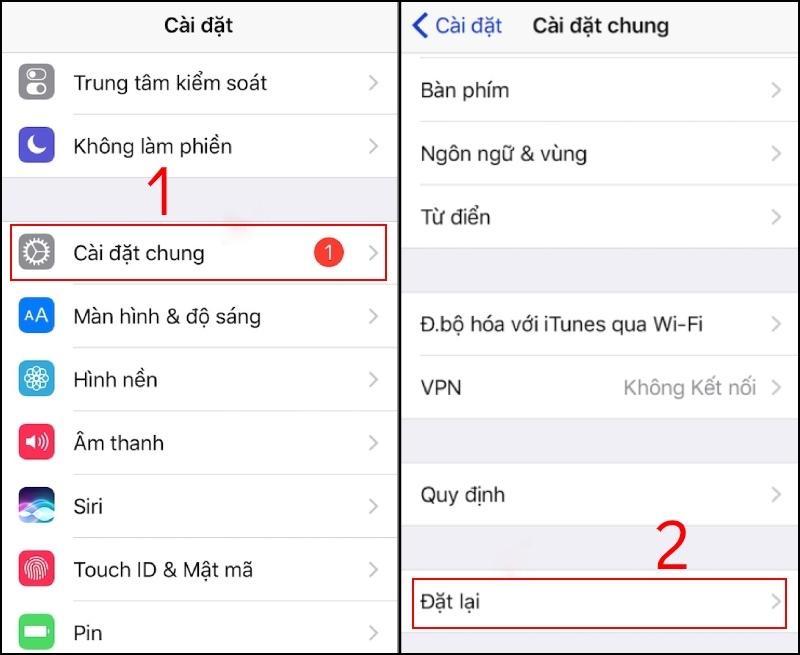 Hướng dẫn cách kiểm tra iCloud ẩn trên iPhone, iPad đơn giản, hiệu quả