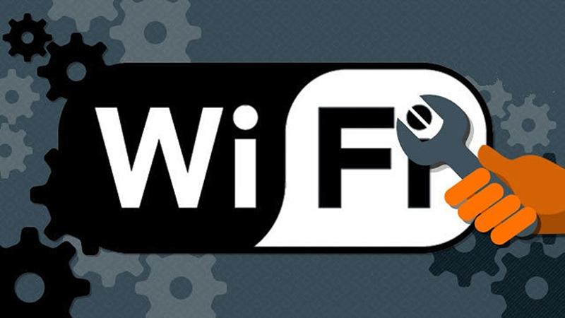 Kiểm tra WiFi đang sử dụng