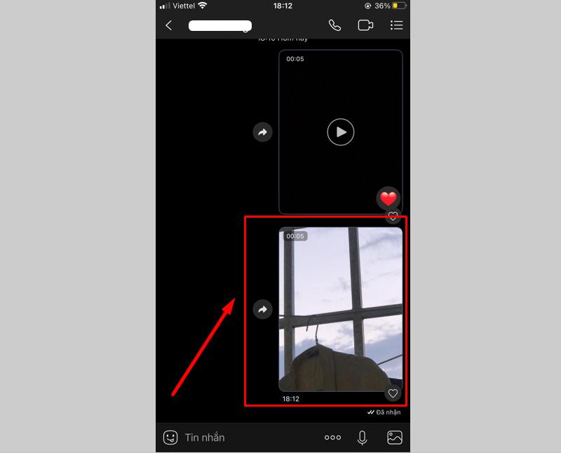Cách đăng video HD lên Zalo bằng điện thoại, máy tính cực đơn giản