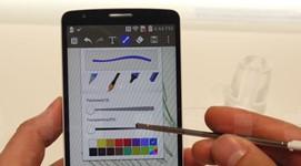 Hard reset điện thoại LG G3 Stylus - Thegioididong com