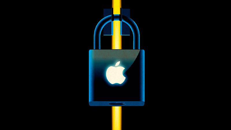 Sự an toàn khi sử dụng iCloud Keychain
