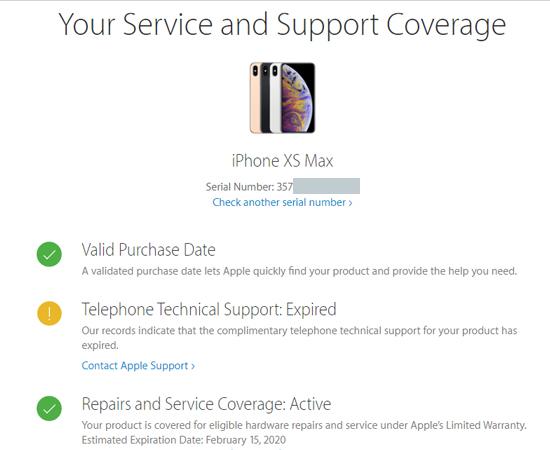 Cách kiểm tra IMEI iPhone iPad chính hãng Apple chính xác