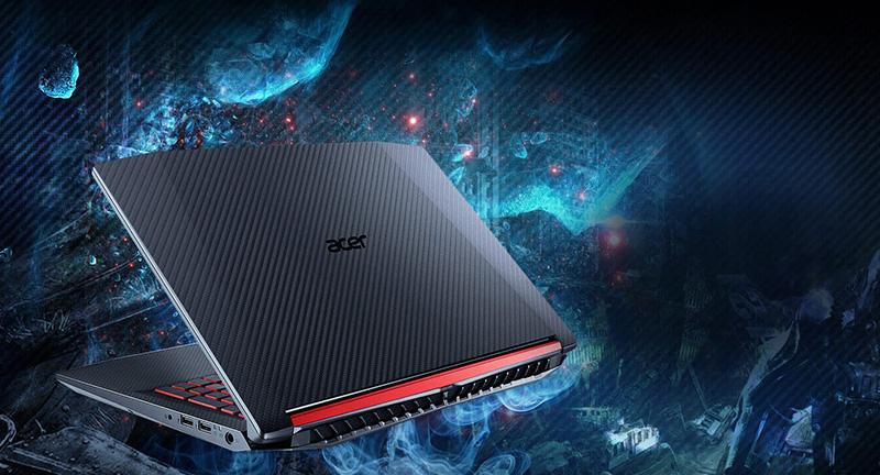 Acer Nitro 5 AN515-52-53PC