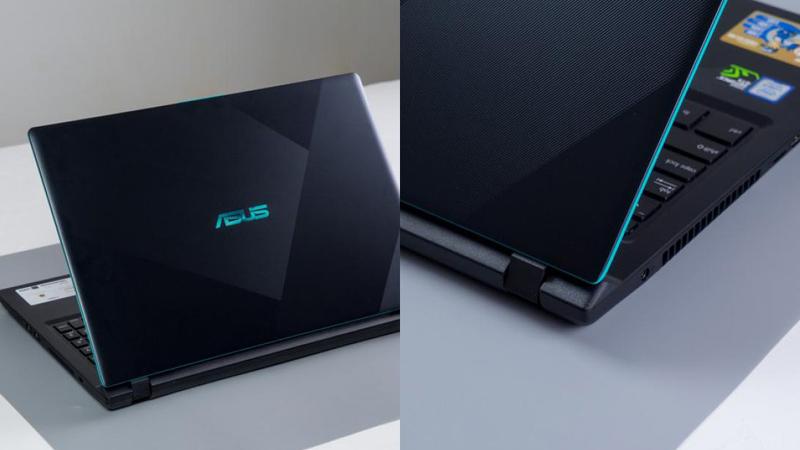 Asus F560UD-BQ327T