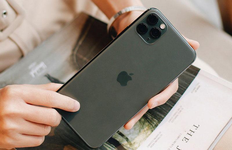 iPhone mã VN/A là iPhone được Apple Việt Nam phân phối chính hãng