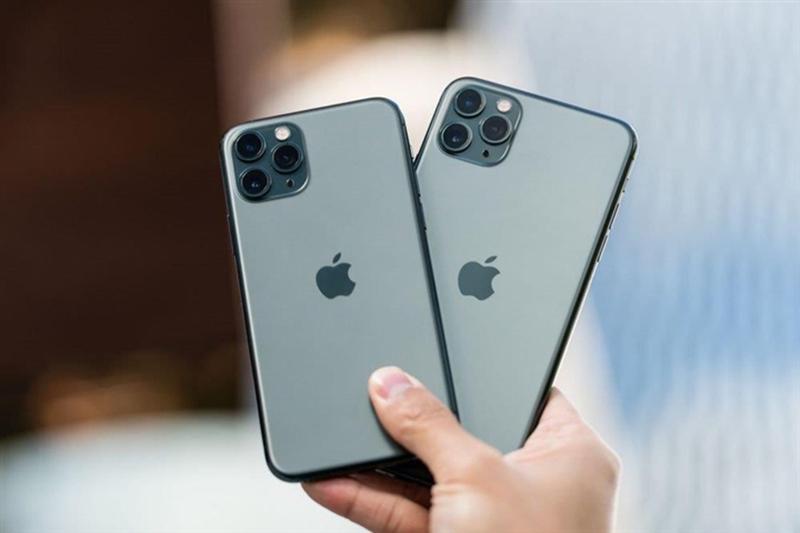 iPhone mã VN/A cũng giống như LL/A và giống với mọi iPhone khác