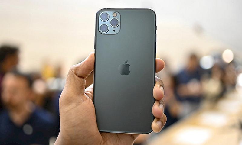 iPhone VN/A là iPhone được sản xuất riêng cho Việt Nam