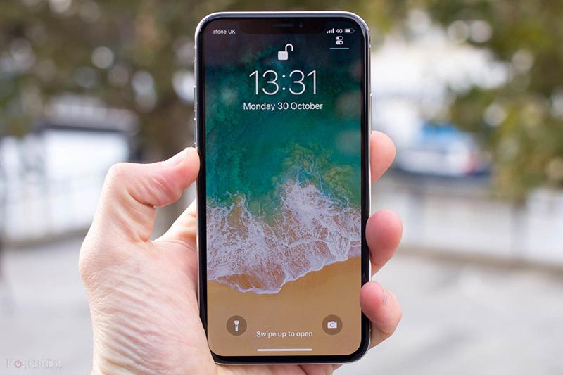 iPhone VN/A sử dụng SIM ghép