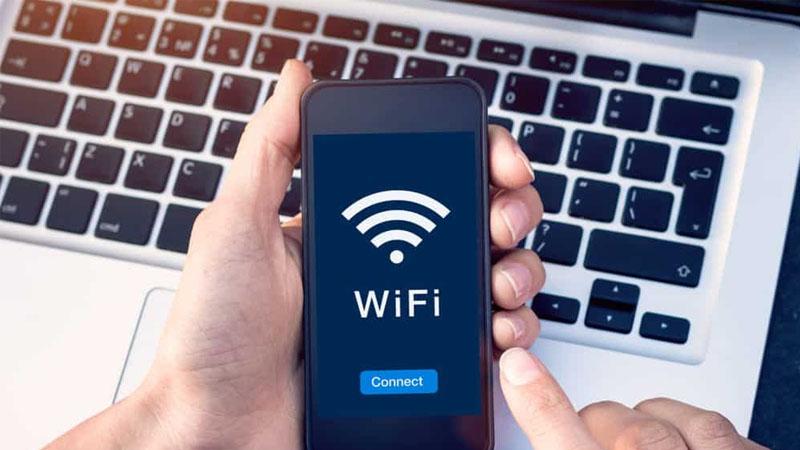 Kiểm tra kết nối 3G/4G hoặc Wifi