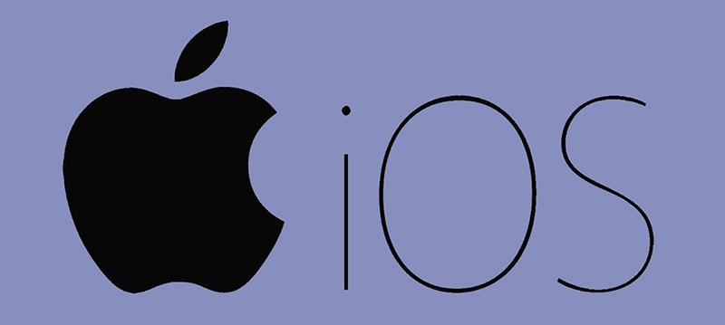 Cập nhập iOS