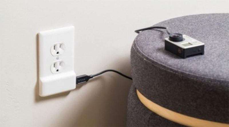 Kiểm tra luồng điện trong nhà