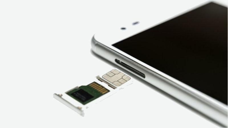 Kiểm tra SIM và gói cước 3G