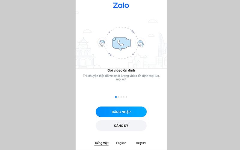 Khôi phục tài khoản Zalo bị xóa vĩnh viễn sau 48h
