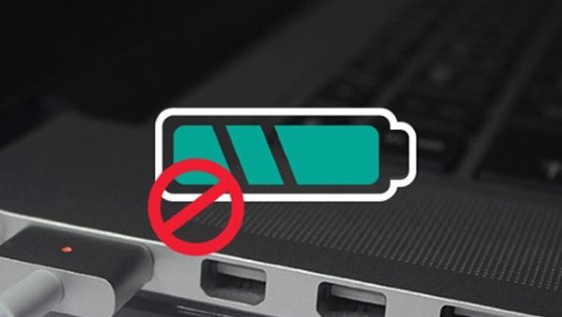 Cách sửa lỗi laptop bị hao pin khi không sử dụng, khi tắt máy hiệu quả – bloghong.com