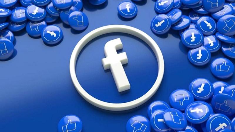 Cập nhật ứng dụng Facebook